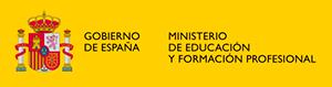 Gobierno de España. Ministerio de Educación y Formación Profesional